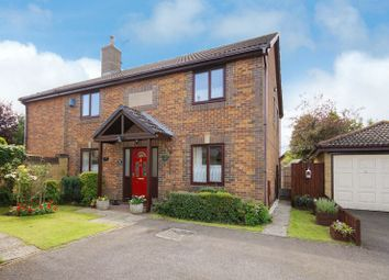 Thumbnail 5 bed detached house for sale in 46 Amberley Way, Wickwar, South Gloucestershire