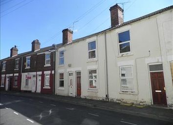 Thumbnail 2 bedroom terraced house to rent in 20 Stewart Street, Doncaster, Yorkshire