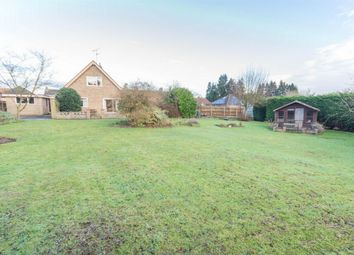 Thumbnail 3 bed detached house for sale in Norwich Road, Fakenham