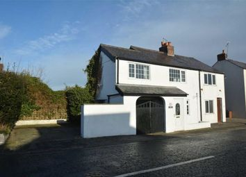 Thumbnail 3 bed semi-detached house to rent in Drury Lane, Buckley