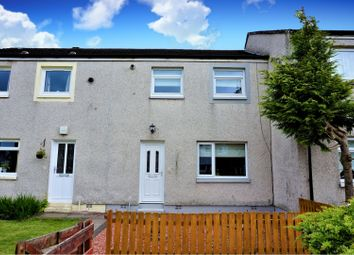Thumbnail 2 bed terraced house for sale in Lochaber Walk, Dumfries