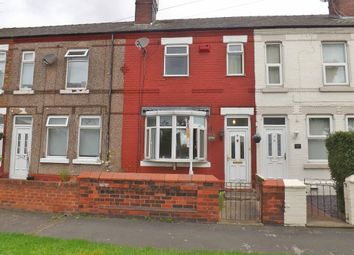 Thumbnail 2 bed terraced house for sale in Crescent Road, Ellesmere Port