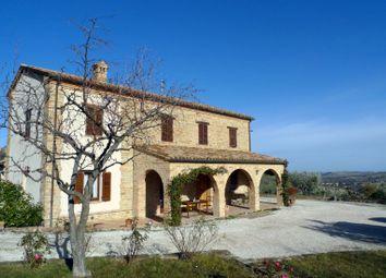 Thumbnail 3 bed farmhouse for sale in San Ginesio, San Ginesio, Macerata, Marche, Italy
