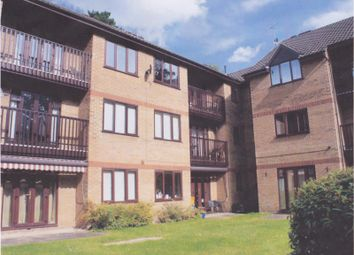 Thumbnail 2 bed flat to rent in Pine Court, Plantation Drive, Norwich