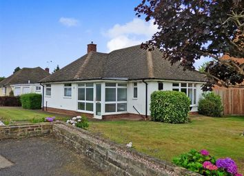 Thumbnail 2 bed detached bungalow for sale in Crestwood Park, Brewood, Stafford