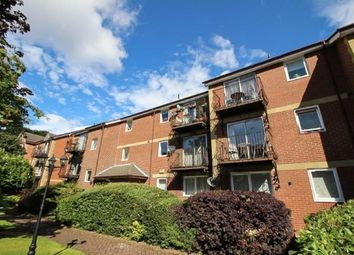 Thumbnail 2 bed flat for sale in Deneside Court, Newcastle Upon Tyne, Tyne And Wear