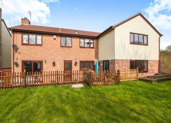 Thumbnail 6 bedroom detached house for sale in Oxbarton, Stoke Gifford, Bristol
