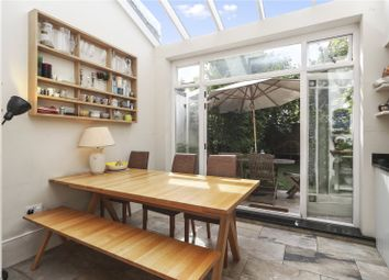 Thumbnail 6 bed terraced house to rent in Fairmead Road, London