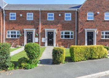Thumbnail 4 bed town house to rent in California Lane, Barlborough, Chesterfield
