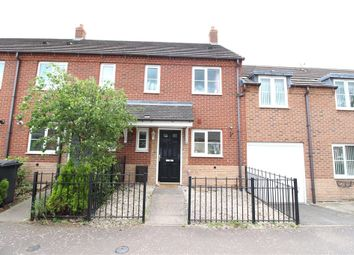 Thumbnail 2 bed terraced house to rent in Whitebeam Way, Nuneaton, Warwickshire