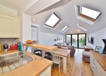 Thumbnail 3 bedroom terraced house for sale in Radnor Gardens, Twickenham