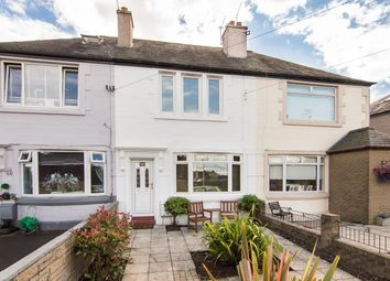 Thumbnail 2 bed terraced house for sale in Prospect Bank Road, Leith Links, Edinburgh