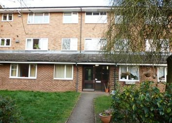 Thumbnail 1 bed flat to rent in Russett Wood, Welwyn Garden City