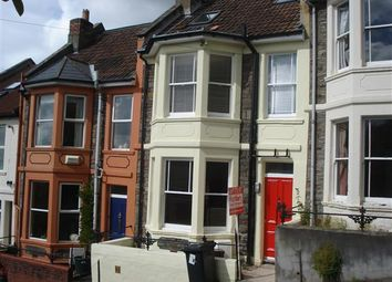 Thumbnail 5 bed terraced house to rent in St. Vincents Road, Clifton, Bristol