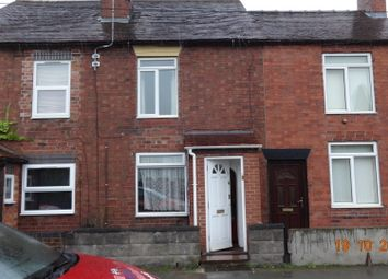 Thumbnail 2 bed cottage to rent in Lincoln Road, Telford