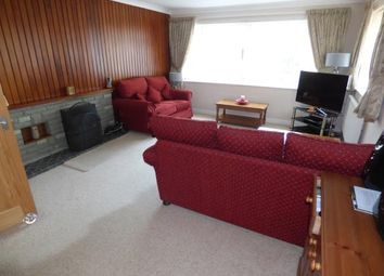 Thumbnail 3 bed bungalow for sale in Helens Close, Upwood, Ramsey, Cambridgeshire