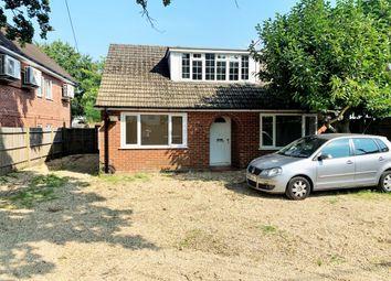 Reading Road, Winnersh, Wokingham RG41. 3 bed detached bungalow