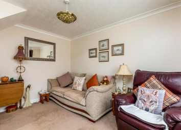 Thumbnail 1 bedroom semi-detached house for sale in Curtiss Gardens, Gosport