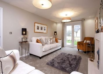 "Thumbnail 4 bedroom detached house for sale in ""Lincoln"" at Quernmore Road, Lancaster"