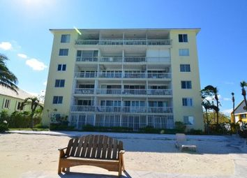 Thumbnail 2 bed apartment for sale in Carefree Condominium Complex, Cable Beach, New Providence