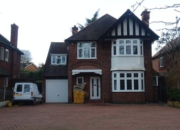 Thumbnail 5 bed property to rent in Derby Road, Lenton, Nottingham