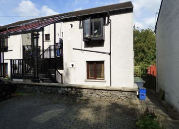 Thumbnail 1 bed flat to rent in Sparrowmire Lane, Kendal