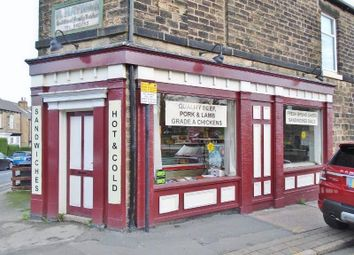 Thumbnail Retail premises for sale in 96 Crookes, Sheffield