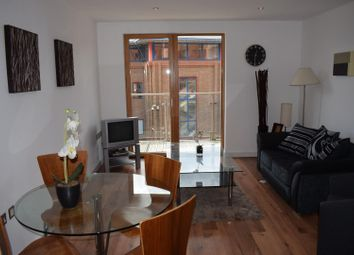 Thumbnail 1 bed flat to rent in Shire House, Ecclesall Road, Sheffield