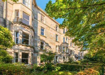 Thumbnail 3 bed flat for sale in Gladstone Terrace, Edinburgh