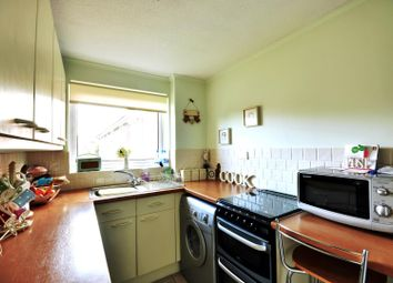 Thumbnail 1 bed flat to rent in Cranston Close, Ickenham, Middlesex