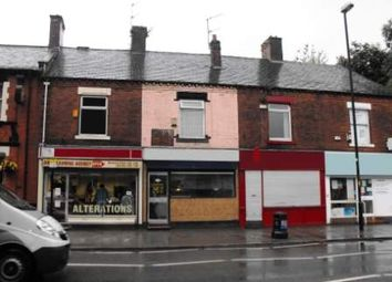 Thumbnail Restaurant/cafe for sale in Oldham OL4, UK