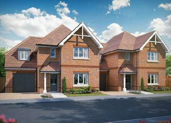 Thumbnail 4 bed property for sale in Maidenhead, Berkshire