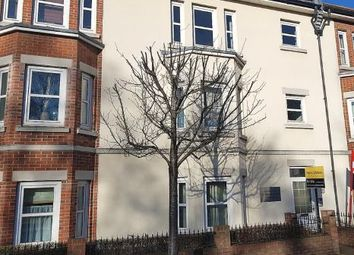 Thumbnail 2 bed flat for sale in Southampton Road, Eastleigh