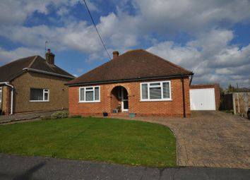 Thumbnail 2 bed detached bungalow for sale in Culls Road, Normandy, Guildford