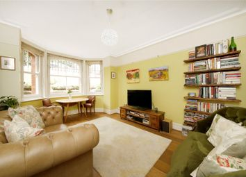 Thumbnail 3 bedroom property for sale in Tennyson Mansions, Queens Club Gardens, London