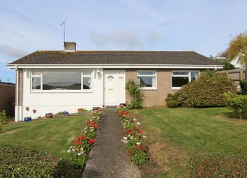 Thumbnail 3 bed detached bungalow to rent in Tiddy Close, St. Germans, Saltash