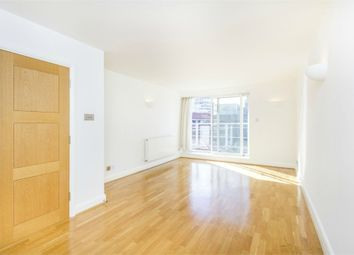 Thumbnail 2 bed flat to rent in Benbow House, 24 New Globe Walk, London