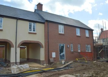 Thumbnail 4 bed link-detached house for sale in Mertoch Leat, Water Street, Martock, Somerset