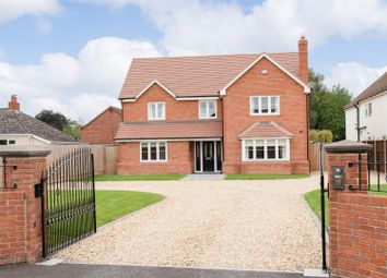 Thumbnail 5 bed detached house for sale in Ash Lane, Down Hatherley, Gloucestershire