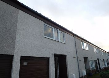 Thumbnail 3 bed terraced house to rent in Abbey Court, North Berwick, East Lothian