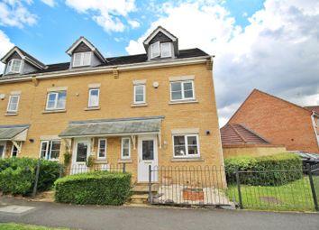 Thumbnail 3 bed mews house to rent in Coleridge Way, Elstree, Borehamwood