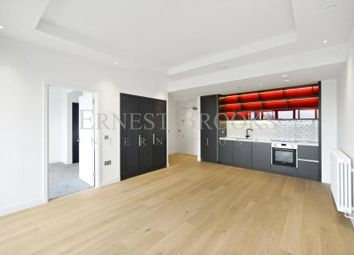 Thumbnail 1 bedroom flat for sale in Caledonia House, City Island, Caning Town