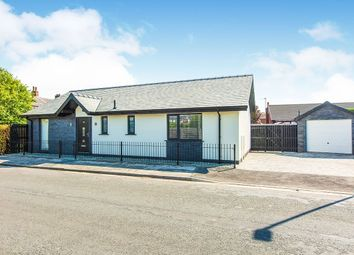 Thumbnail 3 bed bungalow for sale in Birchfield, Much Hoole, Preston
