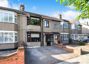 Thumbnail 3 bed terraced house for sale in Rush Green Road, Rush Green, Romford
