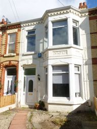 Thumbnail 3 bedroom property to rent in Wesley Avenue, Wallasey