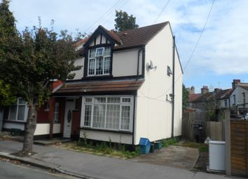 Thumbnail 4 bedroom terraced house for sale in Kelling Garden, Croydon