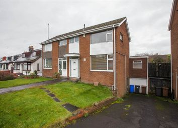 Thumbnail 4 bedroom semi-detached house for sale in 66, Finaghy Road South, Belfast