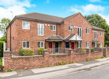 Thumbnail 2 bed flat for sale in Little Paddocks, Carr Lane, Doncaster