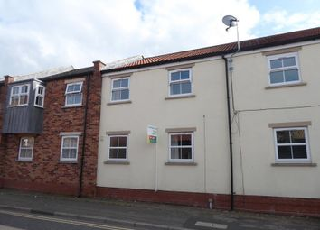 Thumbnail 2 bed terraced house to rent in The Applegarth, Northallerton
