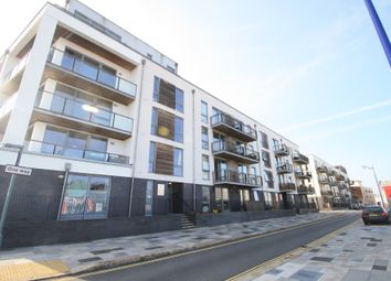 Thumbnail 2 bedroom flat to rent in Brittany Street, Millbay, Plymouth